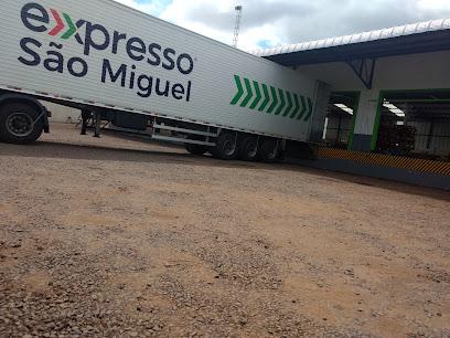 Expresso São Miguel - Cascavel