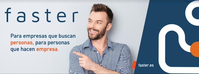 Grupo FASTER, Empresa de trabajo temporal en Madrid