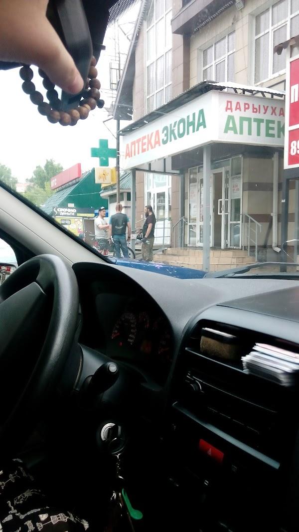 Ресторан «Чкалов» в городе Стерлитамак, фотографии