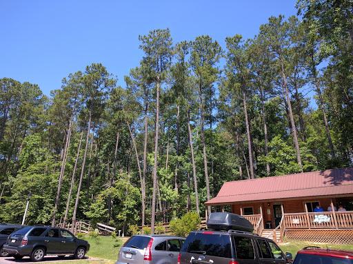 Recreation Center «Go Ape Zip Line & Treetop Adventure - Freedom Park», reviews and photos, 5537 Centerville Rd, Williamsburg, VA 23188, USA