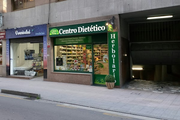 La Ventana Natural Pontevedra
