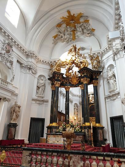 Fulda monastery