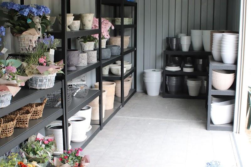 fuku farming flowers