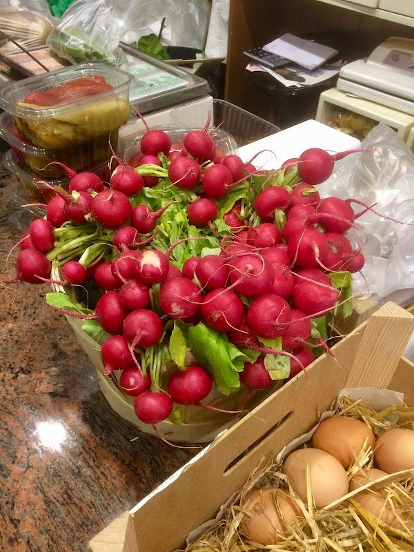 Benavall Fruits S L