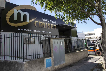 Maderas Cruset