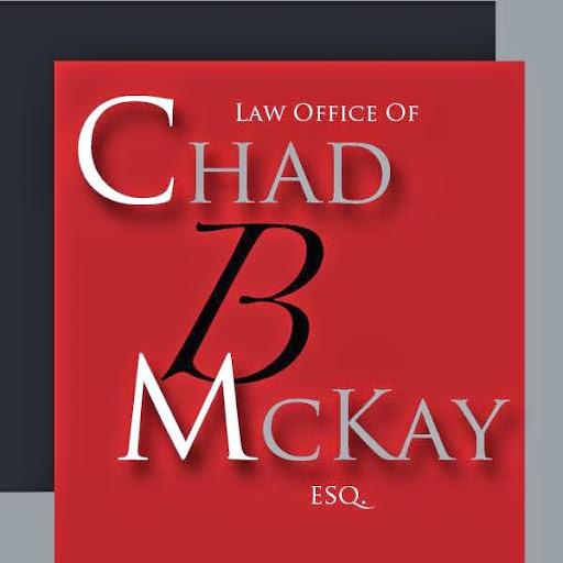 Attorney Chad McKay, 2650 Washington Blvd # 101, Ogden, UT 84401, Attorney