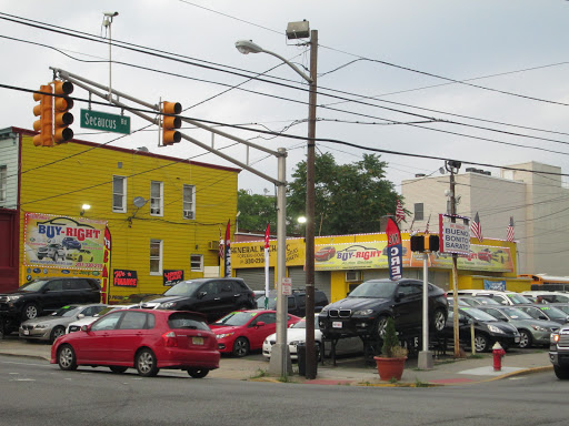 Used Car Dealer «Buy Right Inc.», reviews and photos, 502 John F. Kennedy Blvd, Union City, NJ 07087, USA