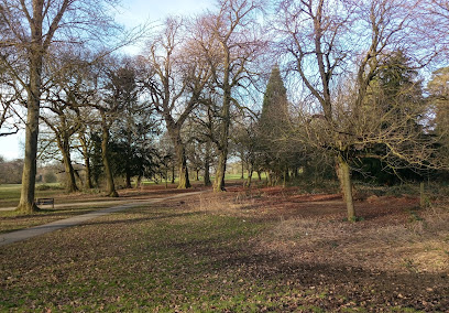 Estate & Lettings Agents-Elmdon Park