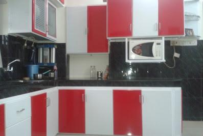 Fabco Modular KitchenKozhikode
