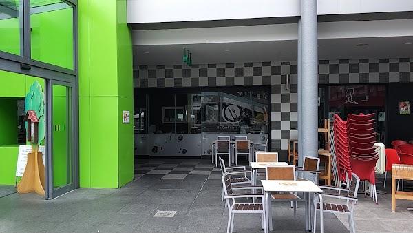 CC Las Ramblas Centro