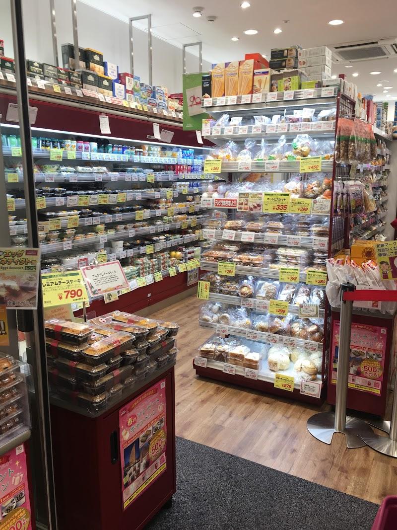 成城石井 SELECT アトレ亀戸店