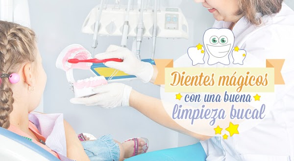 Clínica Dental Mayoral  dentista infantil Soria