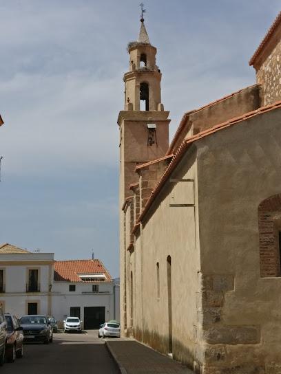 Parroquia Nuestra Señora Real de Armentera