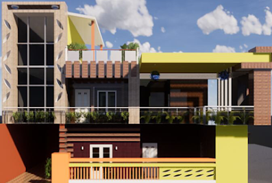 Aadarsh Architects & Interior Point (Branch Office)Sirsa