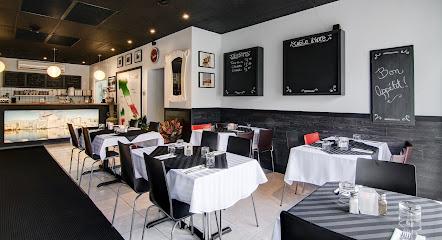 Restaurant Panzzerotti