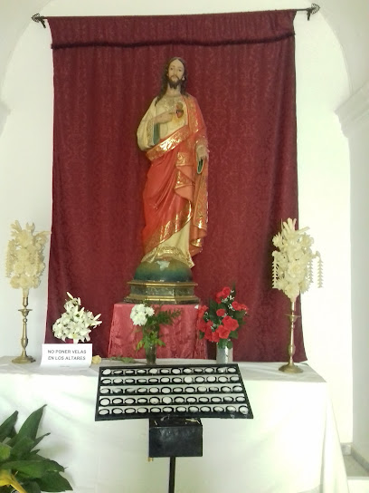 Ermita Sto. Cristo