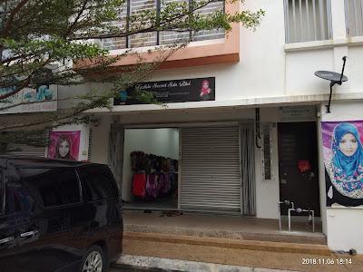 Pemborong Tudung Jln Tar Kl Fazlida Secret Sdn Bhd Shopping Centre In Kuala Lumpur Malaysia Top Rated Online