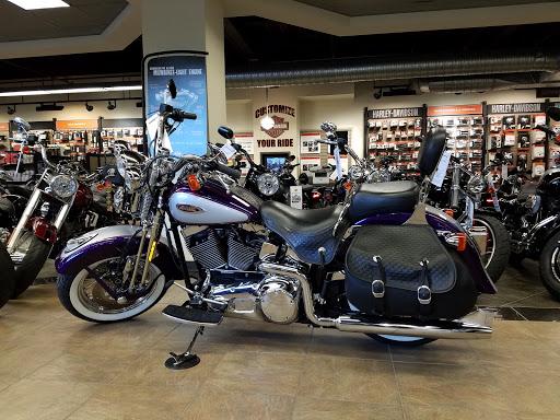 Harley-Davidson of Danbury, 51 Federal Rd, Danbury, CT 06810, Harley-Davidson Dealer