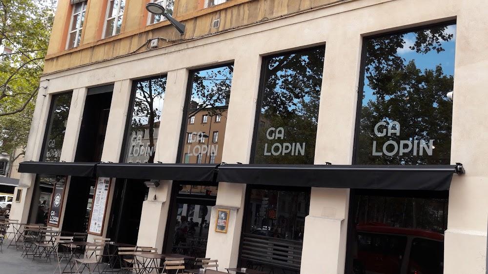 photo du resaurant Le Galopin Pub