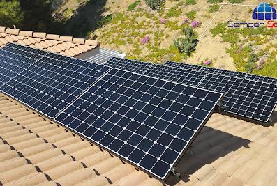 Semper Solaris – San Diego Solar, Roofing, Heating & AC Company