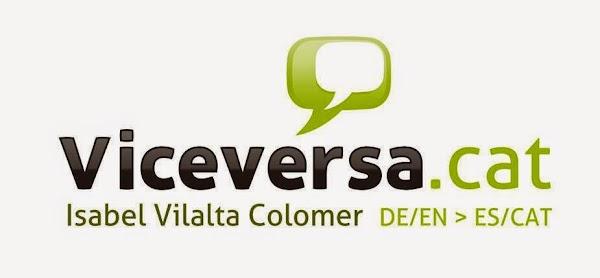 VICEVERSA - Traduccions i correccions