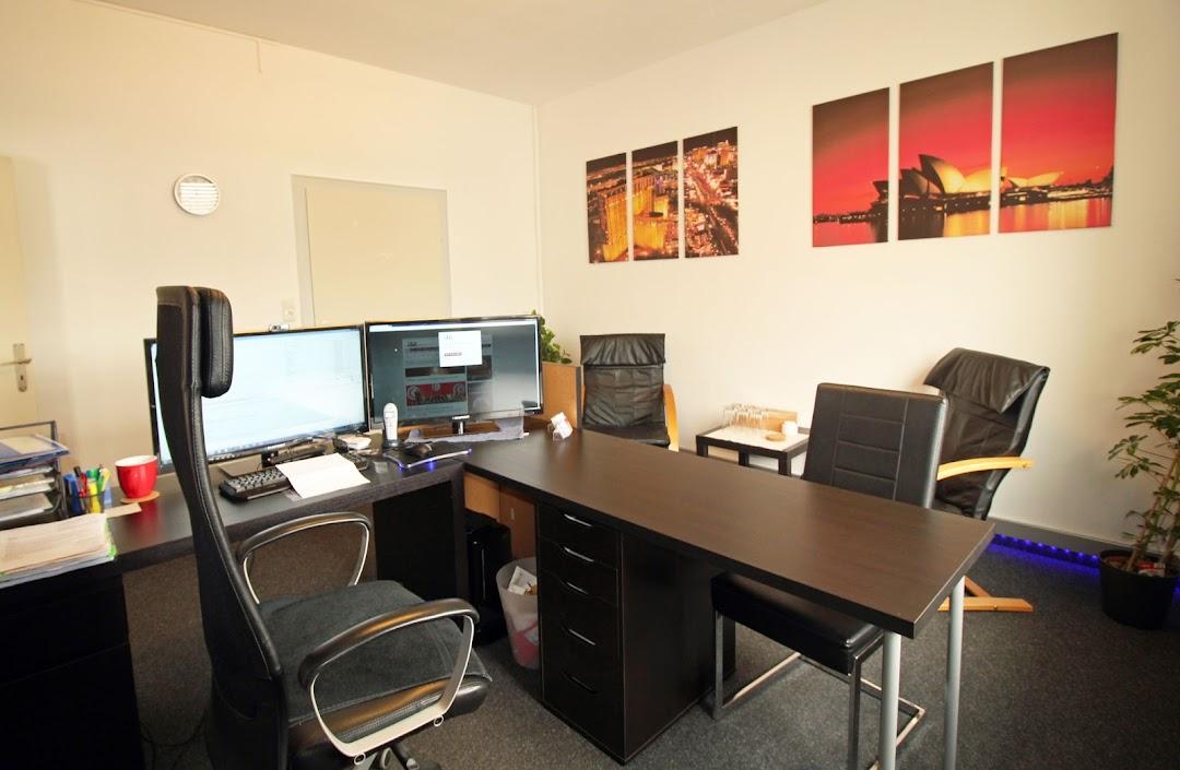 Kaminski Consulting & Büroservice