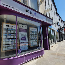 Noble Living - Doncaster Lettings and Estate agents
