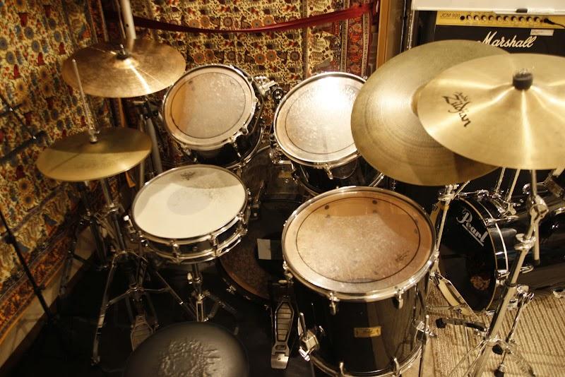 RAG ドラムスクール