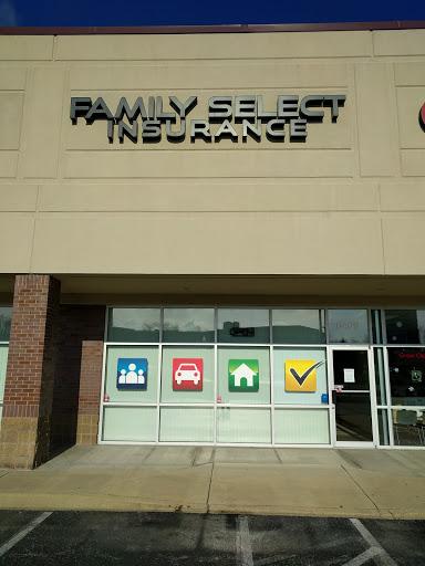 Family Select Insurance, 6409 Dutchmans Pkwy, Louisville, KY 40205, Insurance Agency