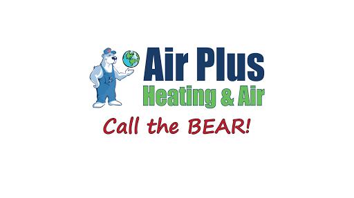 Air Plus Heating & Air, North Charleston, SC, Air Conditioning Repair Service