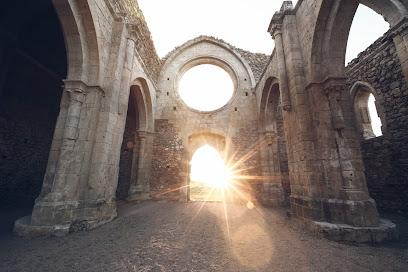 Ábbatte (Monasterio de Santa María de la Sierra)