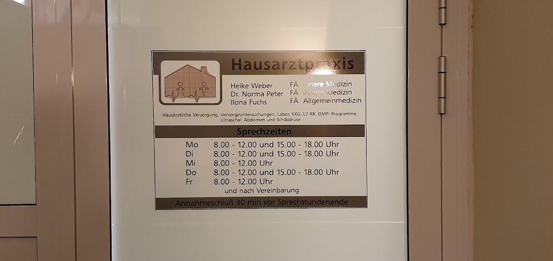 Ilona Fuchs Heike Weber Dr Norma Peter In Der Stadt Cottbus