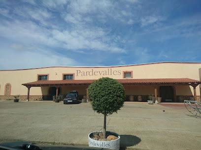 Bodegas y Viñedos Pardevalles