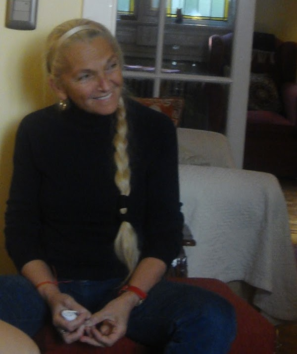 Dra. Analy Werbin