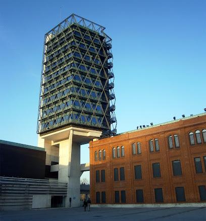 Valladolid Science Museum