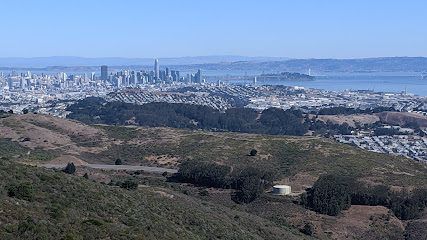 San Bruno Mountain State & County Park