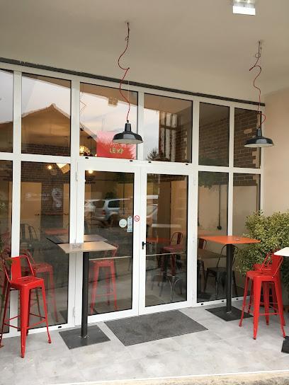 photo du restaurant Le K7 Studio / Resto