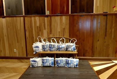 Sheoga Hardwood Flooring & Paneling, Inc.Buxar