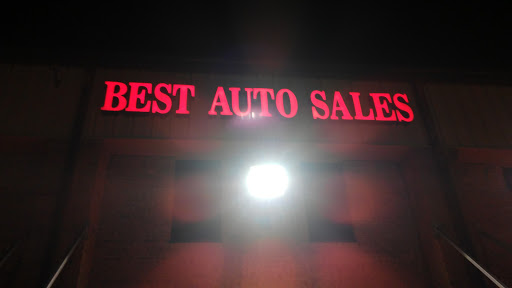 Used Car Dealer «Best Auto Sales LLC», reviews and photos, 2044 S College St, Auburn, AL 36832, USA