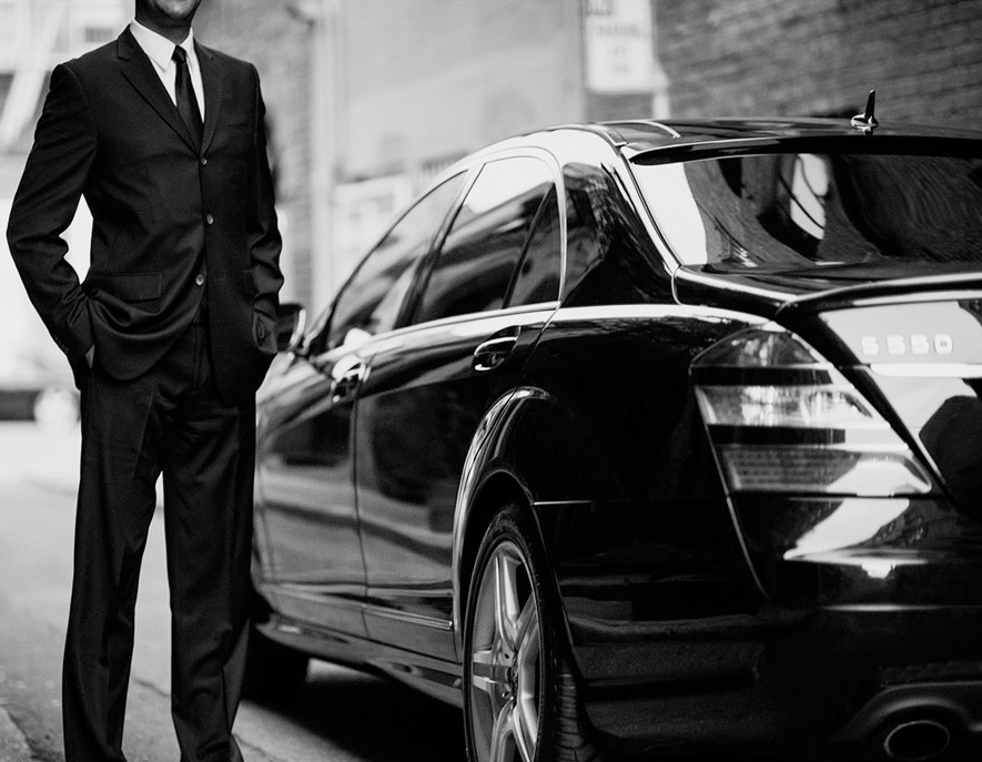 Alexis Limousine and Sedan Service - Beverly Hills
