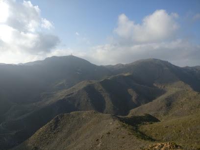 Cerro de La Mezquita