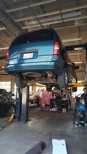 Auto Repair Shop «R & R Automtive Repair», reviews and photos, 14525 S Cicero Ave, Midlothian, IL 60445, USA