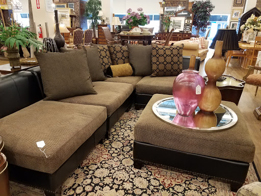 Consignment Shop «Encore Interiors Consignment», Reviews And Photos, 2300 N  Federal Hwy, Fort Lauderdale, ...