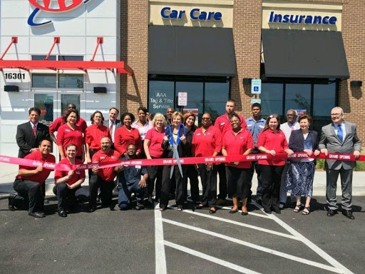 Auto Insurance Agency «AAA Brandywine Car Care Insurance Travel Center», reviews and photos