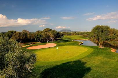 Golf Son Antem - Mallorca
