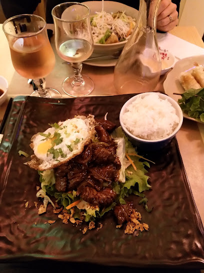 photo du restaurant Restaurant Traditionnel Vietnamienne