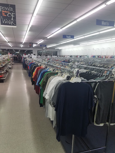 Goodwill, 1058 N Main St, Bowling Green, OH 43402, Thrift Store