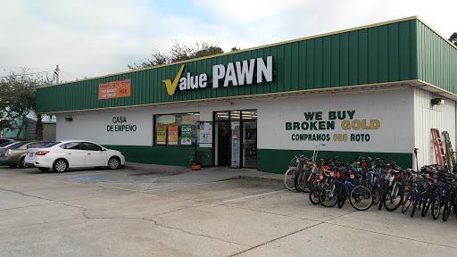 Value Pawn & Jewelry, 1570 Palm Bay Rd NE, Palm Bay, FL 32905, Pawn Shop