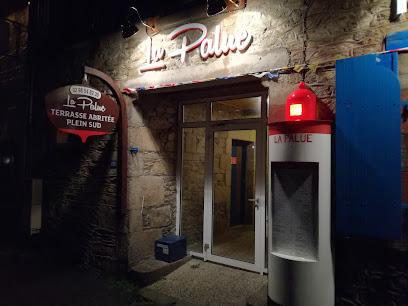 photo du restaurant La Palue