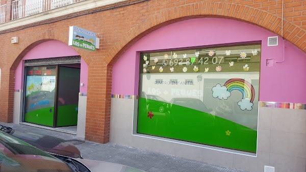 Centro Infantil LOS PEQUES